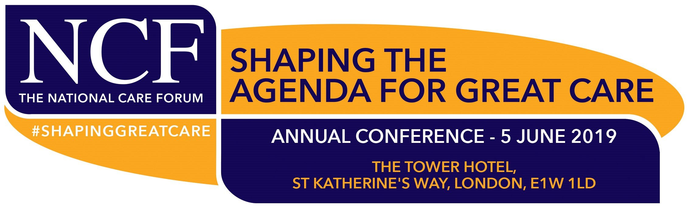 NCF Annual Conference | National Care Forum